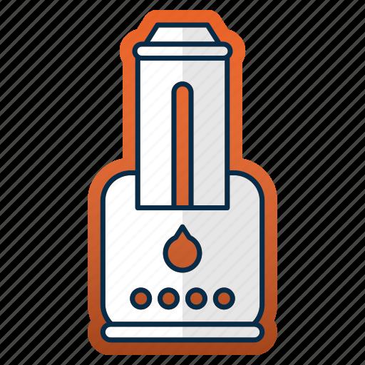 beverage, dispenser, equipment, kitchen, kitchenware, refrigerated, restaurant icon