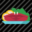 cooking, crab, food, healthy, menu, restaurant, seafood