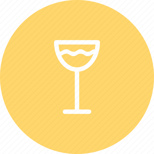 beer, glass, glass icon, juice, soda, water, wine icon