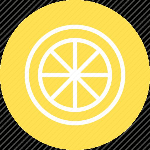 lemon, lemon icon, lemon sign, orange icon