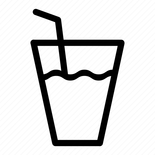 cocktail, juic icon, juice, soda icon