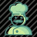 chef, cooking, gastronomy, kitchen, profession, professional, restaurant