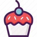 bakery, cake, dessert, pastry, sweet