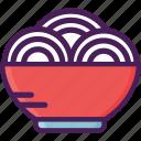 asia, food, noodle, pasta