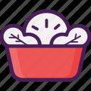 food, salad, vegetable, vegetarian