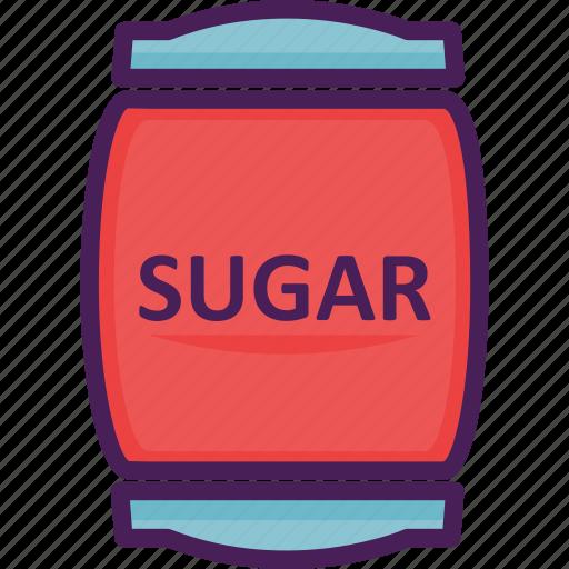 food, sugar, sweet icon