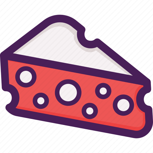 Cheddar, cheese, dairy icon - Download on Iconfinder