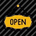 board, business, cafe, frame, restaurant, shop, sign