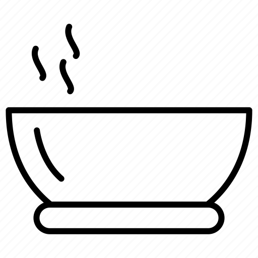 drink, food, meal, soup icon