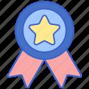 award, prize, winner