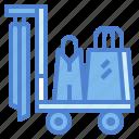 bag, commerce, shopping, supermarket