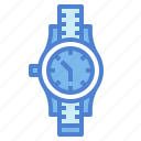commerce, date, time, wristwatch