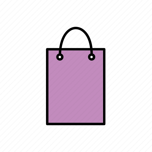 bag, business, payment, retail, shopping, store icon