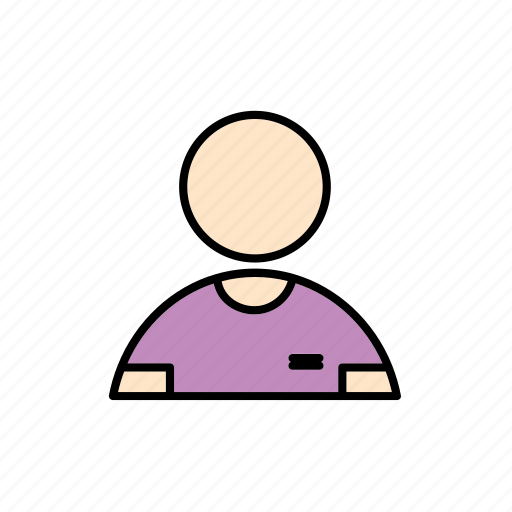business, customer, help, retail, shop assistant, shopping icon