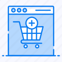 add product, add to cart, add to shopping, ecommerce, online shopping, shopping website