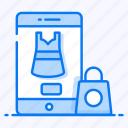 buy online, ecommerce, eshopping, online shopping, shopping app icon