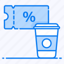 discount coupon, discount voucher, ecommerce, food discount, product discount