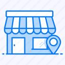 architecture, building address, market location, shop location, store location