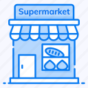 department store, outlet, shopping center, shopping mall, store, supermarket