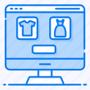 ecommerce, online shop, online shopping, product selection, web shopping