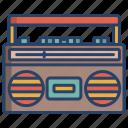 tape, recorder
