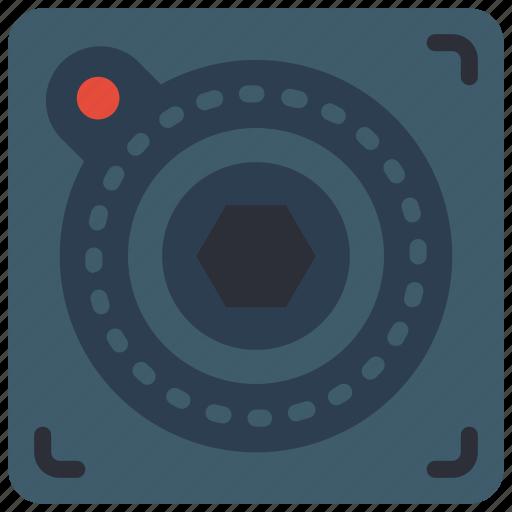 atari, controler, joystick, retro, tech, video game icon