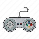 buttons, game, gamer, joystick, play, play station, retro icon