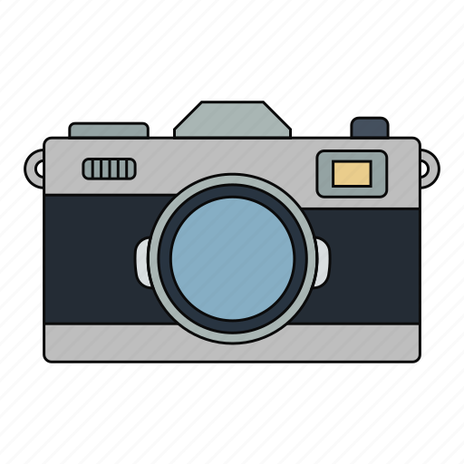 camera, photocamera, photographer, pictures, retro, take a photo icon