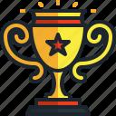 trophy, award, cup, winner, champion