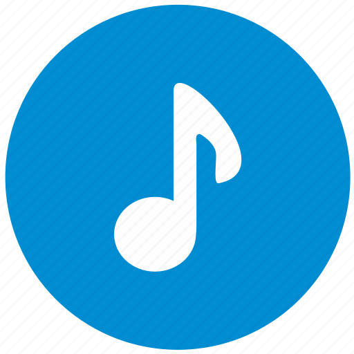 Music, note, ringtone, sound icon - Download on Iconfinder