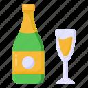 wine, beer, alcohol, booze, beverage