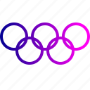 event, logo, olympic, olympics, play, sign, sport