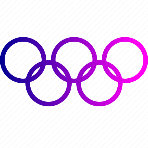 event, logo, olympic, olympics, play, sign, sport icon
