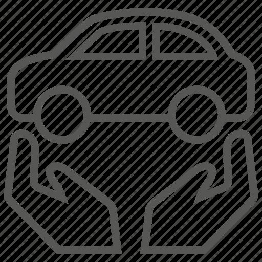 auto, car, care, transport, transportation icon