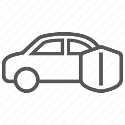 car, insurance, protect, transport, transportation icon