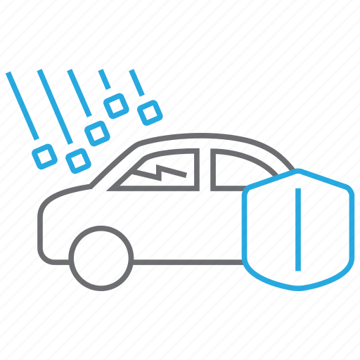 Damage, hail, insurance icon - Download on Iconfinder