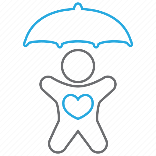 Health, insurance, heart icon - Download on Iconfinder