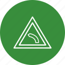 arrow, bend, direction, right icon