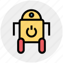 android, innovation, machine, robotics, technology