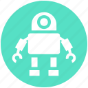 android, innovation, machine, robotics, technology