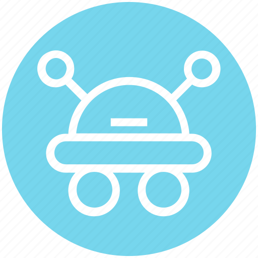 Auto, cyborg, device, face, future, helper, programming icon - Download on Iconfinder