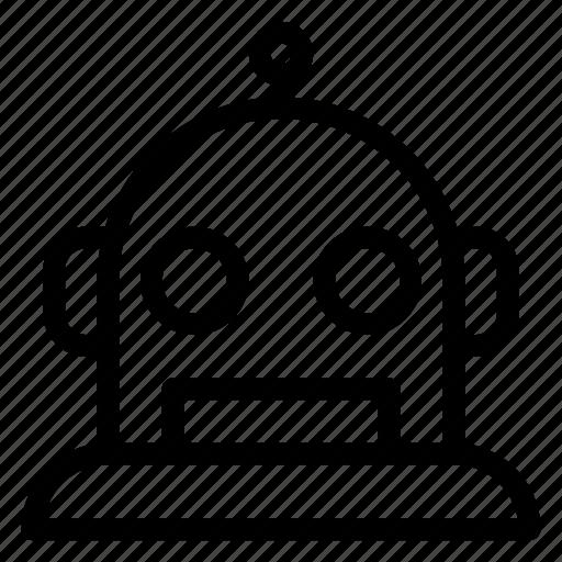 machine, programming, science, tecnology icon