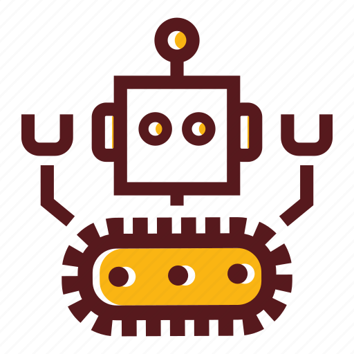 artificial intelligence, machine, robot, robot toy, robotic, technology icon