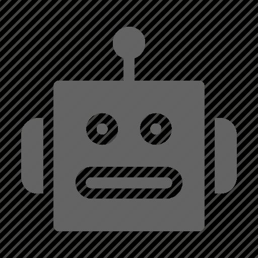 Machine, robot, technology icon - Download on Iconfinder