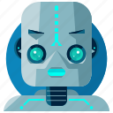 robot, device, cyborg, technology, robotic
