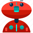 robot, cyborg, device, machine, robotics, technology