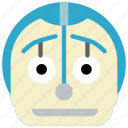 cartoon, droid, robot, robots, rodney icon