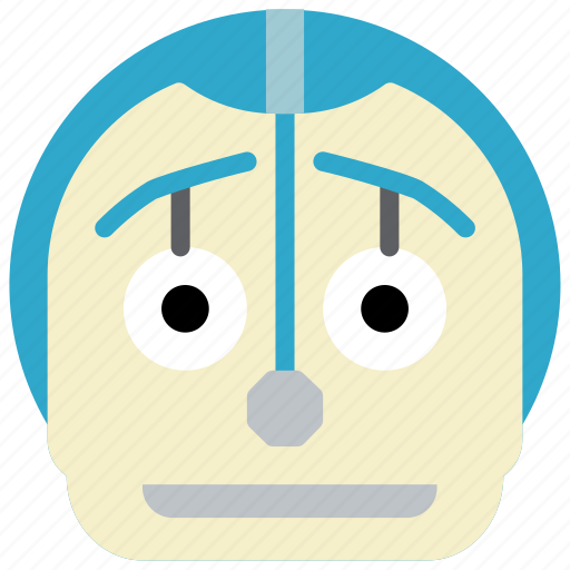 cartoon, droid, robot, robots, rodney icon