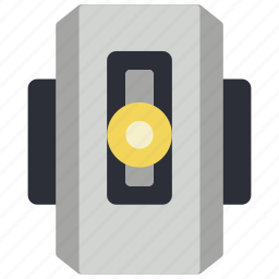 bot, game, glados, portal, robot, robots icon