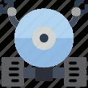 bot, droid, robots icon